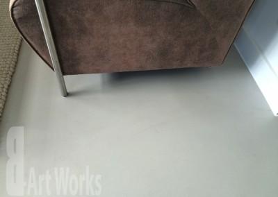 Gietvloer Concrete Art